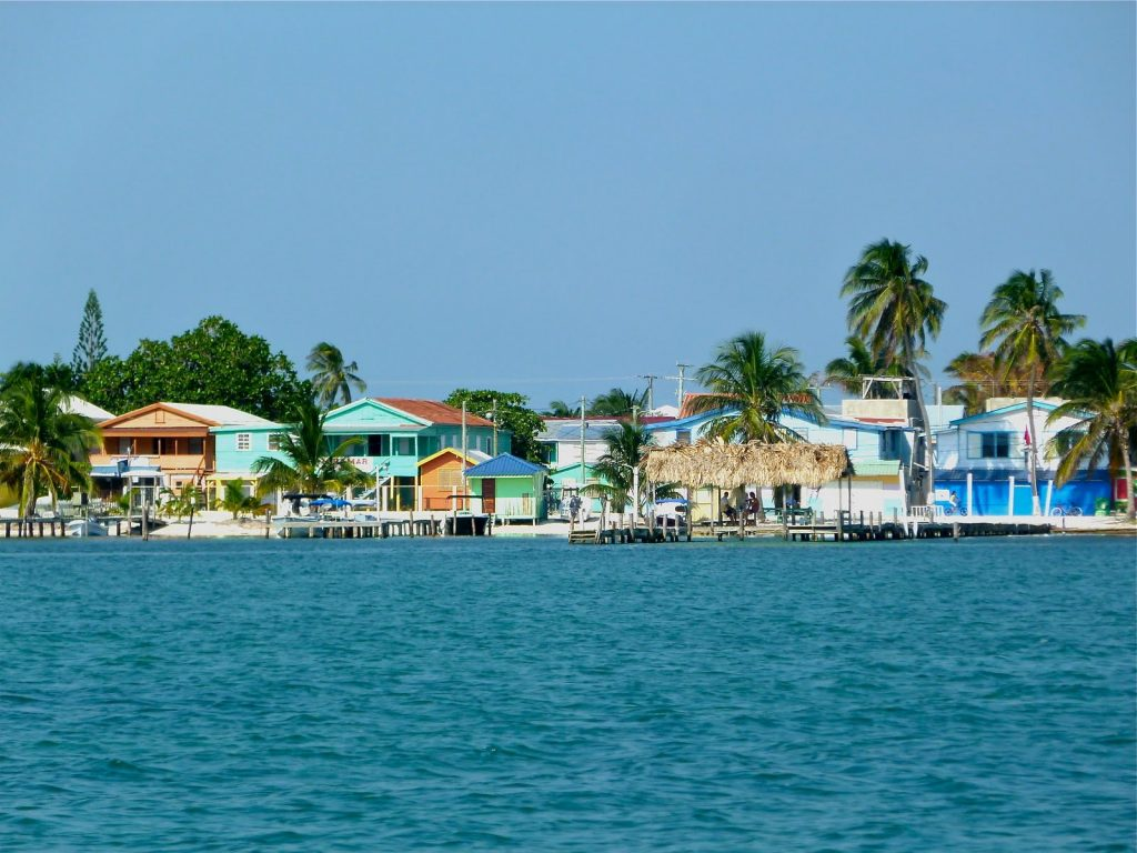 Belize Tourist Village