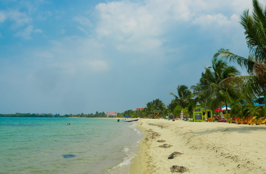 Placencia (Beach) Belize